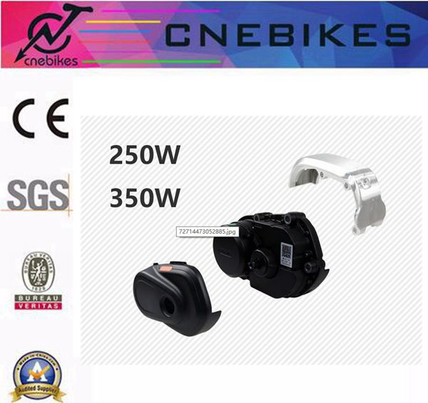 Max 250w 36V bafang ebike mid drive conversion kit for city bike