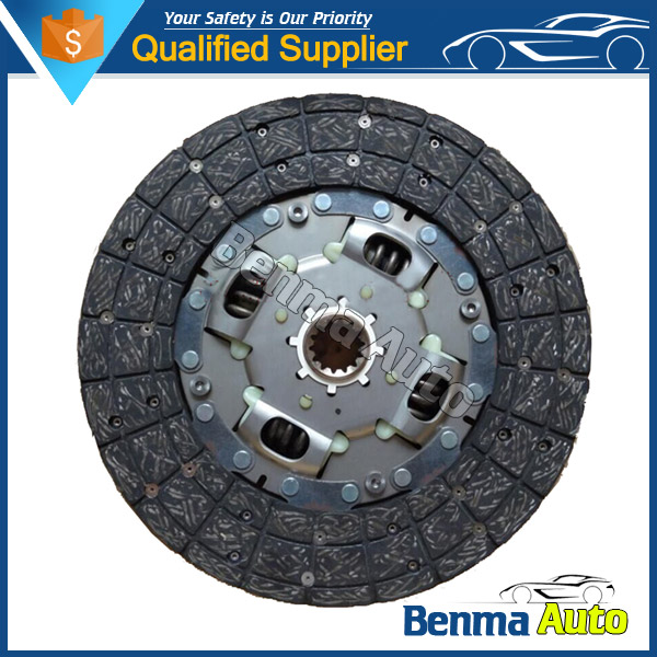 Genuine car clutch plate/disc/kit , automotive clutch disc plate for Land Cruiser 31250-60311