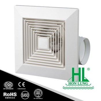 Plastic Ceiling Duct Exhaust Fan (KHG-20I)