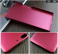 Dark color shell mobile phone cover with PC hard for Huawei X1 Media Pad X1 7D-501u cellpnone cases