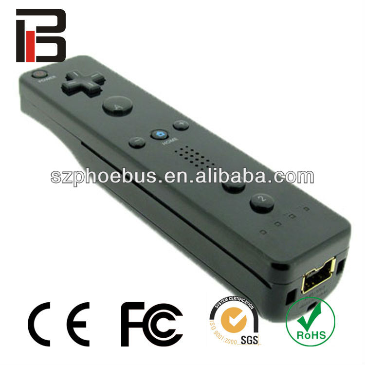 Game accessories wired remote controller for wii