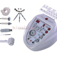 4 In 1 Facial DIAMOND MICRODERMABRASION