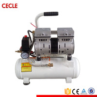 for tyre blowing mini portable oil free 24v dc air compressor