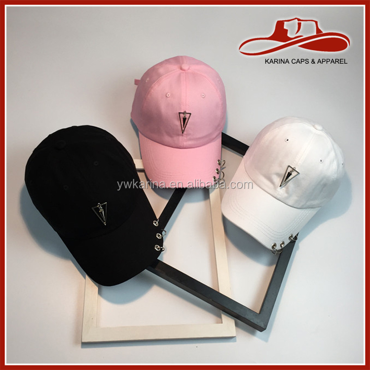 Most demanded products Cheap sport Women baseball cap without logo