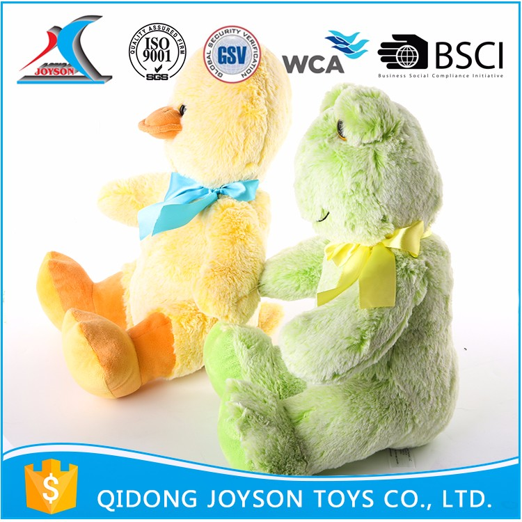 Promotion Products Plush Toys For Claw Machine