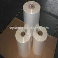 Five Layers Co-extruded Pof Heat Shrink Film