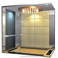 Luxurious elevator 304 stainless steel sheet