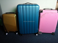 eminent travel suitcases factories and china supplier for luggage travelling bags