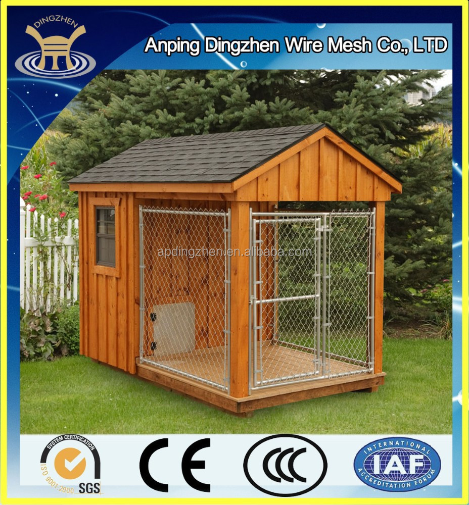 extra large dog crate/large metal dog crate