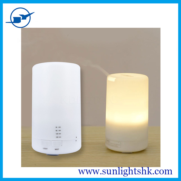 whlesale Purifier Humidifier Air 180ML Ultrasonic aroma Diffuser