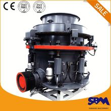 Hydraulic Type mining , stone , ore Application cone crusher lubrication unit