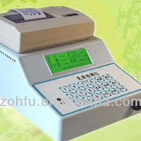 Milk Analysis Measuring Instrument