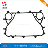 gaskets S9Afor Plate Heat Exchangers, SONDEX replacement