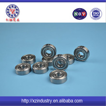 Corrosion resistance dental handpiece bearing R155 R155-2RS R155ZZ