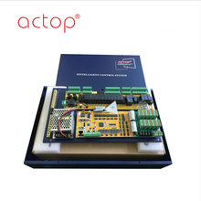 ACTOP Energy Saving Weak Current Hotel Control System
