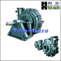 Centrifugal Mineral Slurry Pumps For Metallurgy