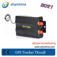 global hot sell gps tracking software tracking system tk103b