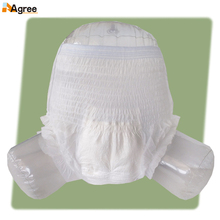New Arrivel Adult Diaper In Bales Adult Panty Diaper