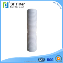 Shuangfa factory price filter cartridge useful water purifier