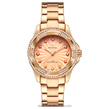 TENENG for women stainless steel back water resistant quartz watch direct from manufacturer