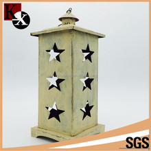 Customized candle holders made in china and metal lantern candle holder