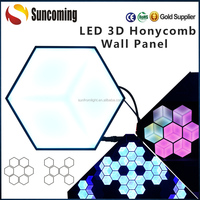 2016 new innovation led stage lighting panel light for DJ, disco, party