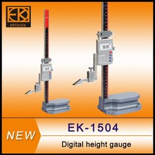 "0-8"" Digital electronic inch metric height gage new"