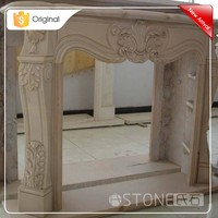 Wholesale China Factory New Design Water Heating Fireplace