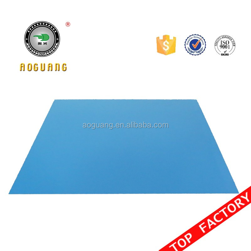 positive thermal ctp plate for thermal ctp platemaker