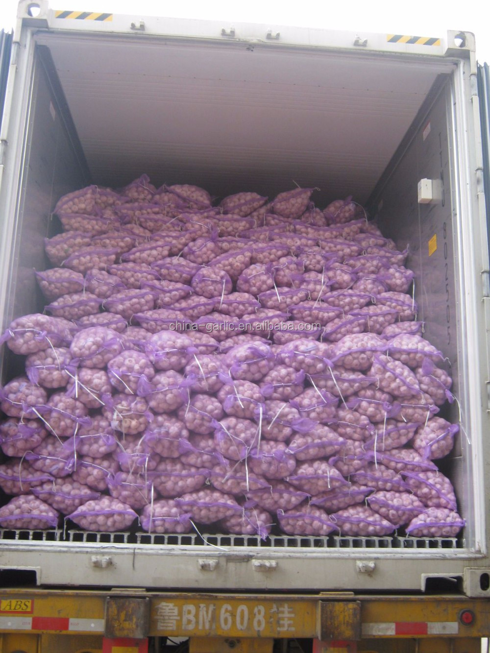 2017 Garlic Type and Fresh Style Chinese Natural Garlic for Wholesale