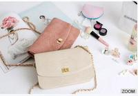 2016 bags women handbags pu bags Custom Logo made in korea