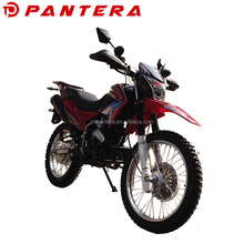 High Performance Chinese 4 Stroke Cheap 250cc Enduro Dirt Bike