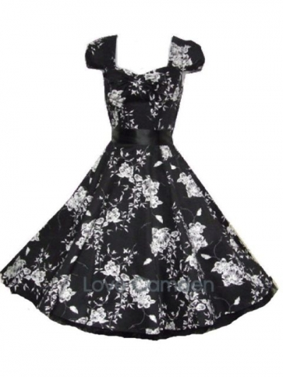 Cheap Rockabilly Dress Patterns Plus Size, find Rockabilly ...