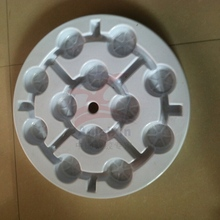 Customized Vacuum Forming Cup Tray