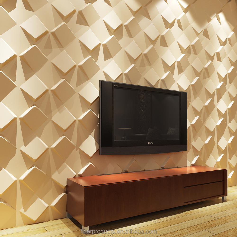 design vinyl wallpaper 3d wall panel interiors