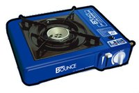bounce portable stove