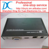 HD tv dual channel video decoder channels strong decoder