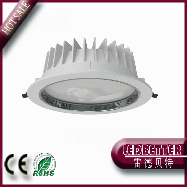 Hot sale led downlight globes