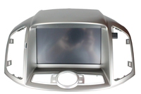 2 din 4-core android 4.4 for Chevrolet 2012 Captiva touch screen car radio/stereo dvd player with gps,3g wifi,mirror link