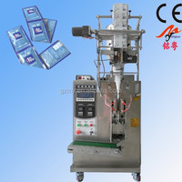 Instant noodle sauce packing machine factory sale