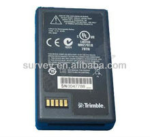 total station Battery for Trimble S8 total station