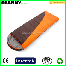 family discount price portable sleeping bag camping