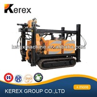 200m shallow water well drilling equipment made in China XFS200