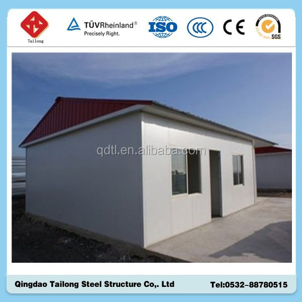 Pre made ready made miniature house for sale