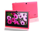 China tablet pc manufacturer 7 inch Q88 quad core android 4.4 tablet pc very cheap