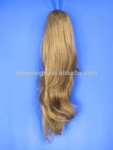 Claw Clip Ponytail PN-0140