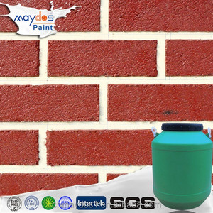 Maydos Outdoor concrete textured wall paint coatings