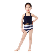 Fashion kids summer beautiful cheap bikini clothes set kids trendy bikini clothing