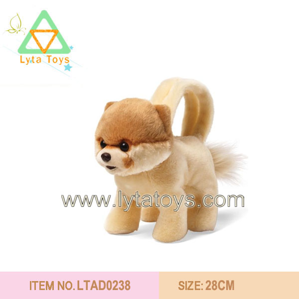 Hot Product New Design Soft Dog
