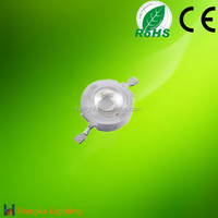 green LED SMD Chip Bulb 1W 520nm Super Bright High Power wholesale
